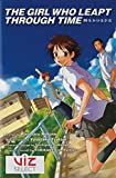The girl who leapt through time Manga
