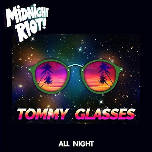 Tommy Glasses