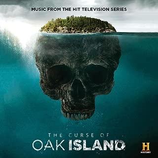 The Curse of Oak Island Original Soundtrack