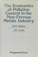 The Economics of Pollution Control in the Non-Ferrous Metals Industry