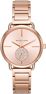 Michael Kors Women's 'Portia' Watch