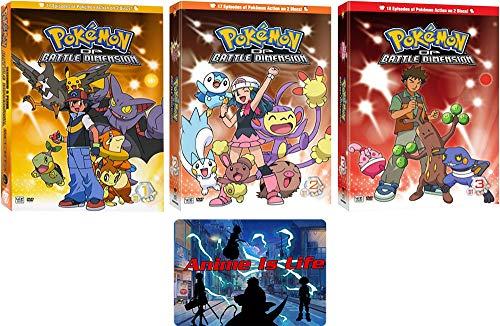 pokemon advanced box set - 6