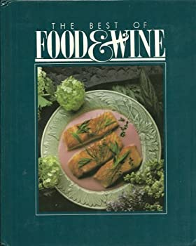 Best of Food and Wine Collection 0916103005 Book Cover