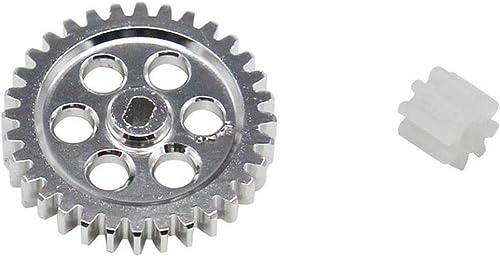 2021 SXTF328M05 HHot Racing online sale Aaxial SCX24 0.5M Spur Gear Conversion sale HRASXTF328M05 sale