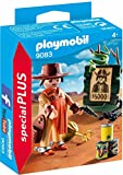 PLAYMOBIL Especiales Plus-9083 Cowboy, Multicolor, única (9083)