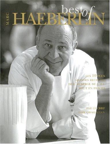 Best of Marc Haeberlin