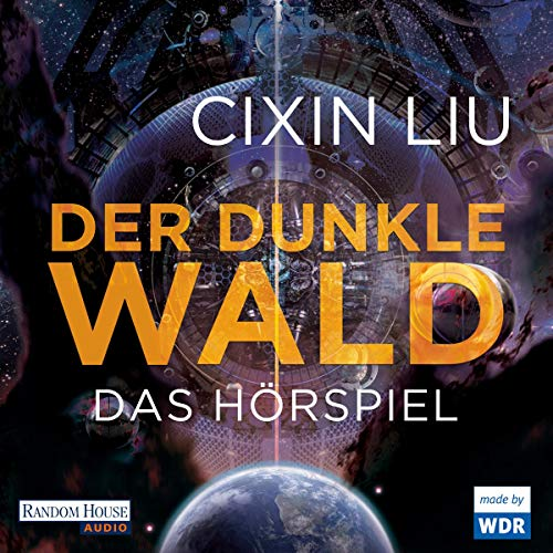 Der dunkle Wald     Die Trisolaris-Trilogie 2              De :                                                                                                                                 Cixin Liu                               Lu par :                                                                                                                                 Sebastian Rudolph,                                                                                        Andreas Fröhlich,                                                                                        Matthias Bundschuh,                   and others                 Durée : 3 h et 25 min     Pas de notations     Global 0,0