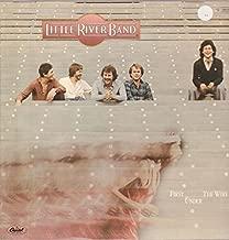Little River Band ~ First Under The Wire MFSL LP