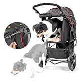 TOGfit P63608 Pet Roadster - 5