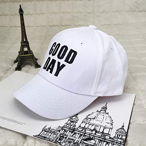 Sombrero para niños y niños Gorra de béisbol Gorras Casuales Mujer Primavera y Verano Sombrero para el Sol al Aire Libre Coreano Salvaje Estudiante Sombrero para el Sol