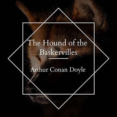 The Hound of the Baskervilles Titelbild