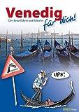 Image of Venedig für dich!: Der Reiseführer mit Rätseln