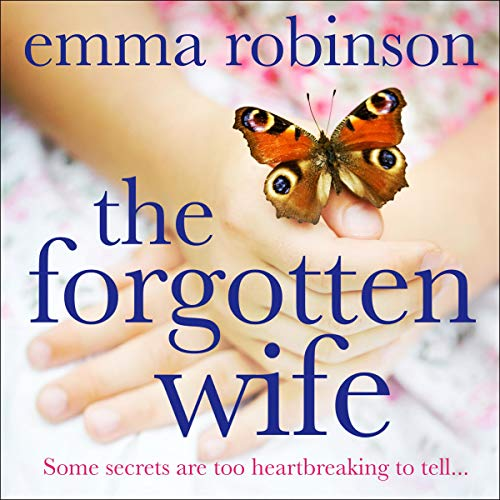 The Forgotten Wife cover art