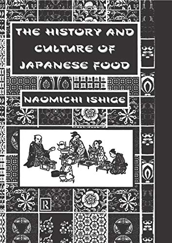 Download History Of Japanese Food 