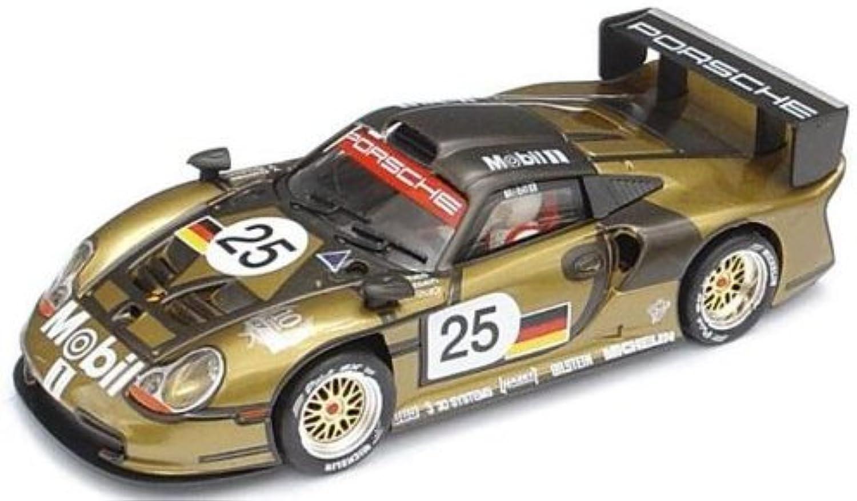 Unbekannt Fly Car Model fly96084 Slot Porsche 911 GTI Evo 97 A2003 Maßstab  1  32 B004LVOJD8 Einfach zu spielen, freies Leben  | Genialität