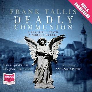 Deadly Communion Titelbild
