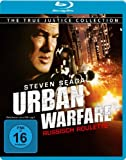 Urban Warfare - Russisch Roulette - Ungeschnittene Fassung / The True Justice Collection [Alemania] [Blu-ray]