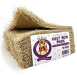 Excelsior Nest Box Pads for Hens - 13