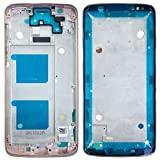 BEIJING ♋ SCREENCOVER+ / Logement Avant LCD Lunette de Cadre LCD pour Motorola Moto G6, Plaque de...