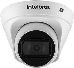 "Camera Dome IP Intelbras VIP 1130 D Sensor 1/2.7"" Lente 2.8mm 30m IR PoE IP67 H.265 HD 720p"