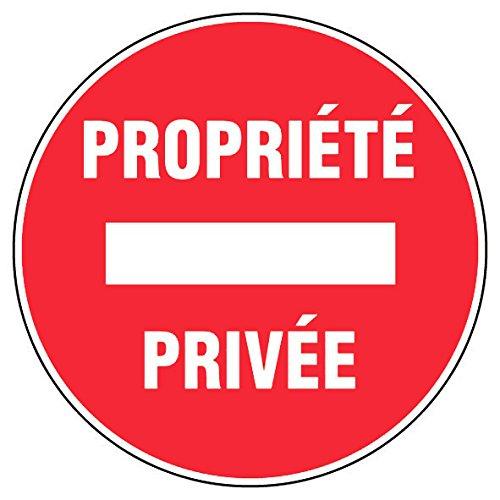 Novap 4060125 Panneau, Blanc