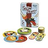 Blue Orange Games BLU90422 Sushi Draft, Brettspiel