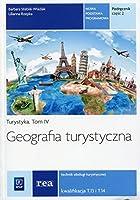 Geografia turystyczna Podrecznik Czesc 2