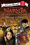 The Lion, the Witch and the Wardrobe: Welcome to Narnia (I Can Read Level 2)