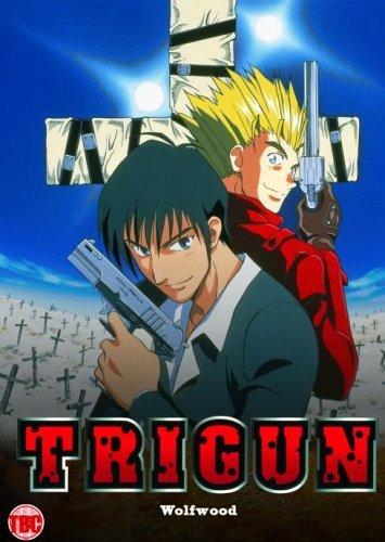 Trigun - Vol. 3