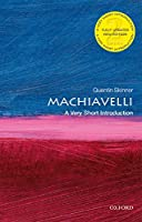 Machiavelli: A Very Short Introduction (Very Short Introductions)