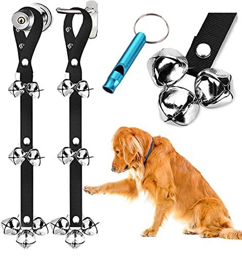 BLUETREE Adjustable Dog Bells
