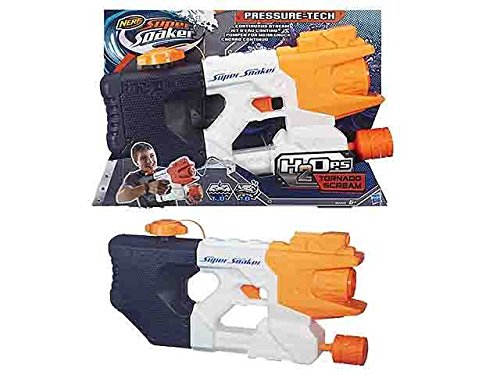 Pistole Nerf Tornado H2O Supersoaker Spielzeug Spiele Bildung Lernen Spielzeug Spiel Idee Geschenk Weihnachten # AG17