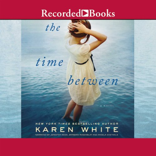 The Time Between cover art
