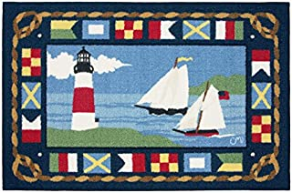 Area Rugs Kitchen Rugs Indoor Outdoor Claire Murray Washable Rugs 30x46