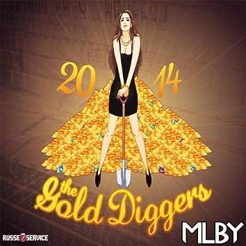 Gold Diggers 2014