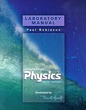 Laboratory Manual for Conceptual Physics