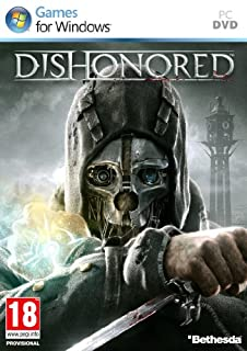 Dishonored (B0077LXRNC) | Amazon price tracker / tracking, Amazon price history charts, Amazon price watches, Amazon price drop alerts