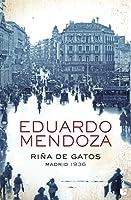 Riña de Gatos: Madrid 1936