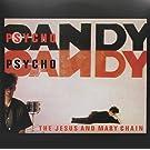 Psychocandy (Vinyl)[Importado]