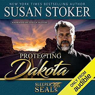 Protecting Dakota Titelbild