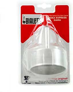 Bialetti 06620, Moka replacement Funnel, 9-cup