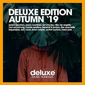 Deluxe Edition Autumn '19