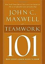 john c maxwell teamwork 101