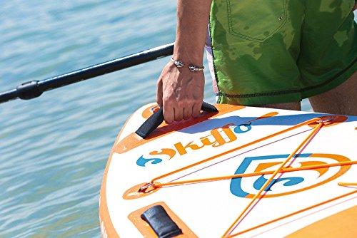 Skiffo Sun Cruise 10.10 - 4