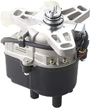 MOSTPLUS Ignition Distributor for 88-91 HONDA CIVIC 1.6L PRELUDE 2.0L TD02U TD18U