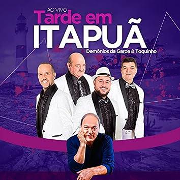 Tarde em Itapuã (Ao Vivo)
