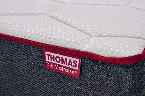 Thomas el colchón - 4