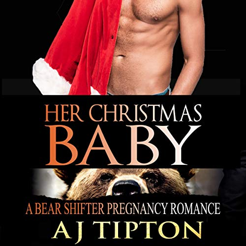 Couverture de Her Christmas Baby