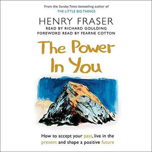 Couverture de The Power in You