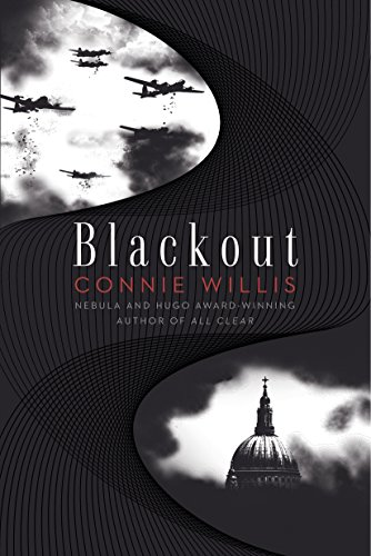Blackout (Oxford Time Travel)の詳細を見る